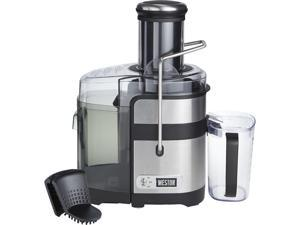 Weston 67902 Super Chute Juice Extractor