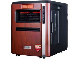 GreenTech Enviromental PURE HEAT 3-in-1 Heater