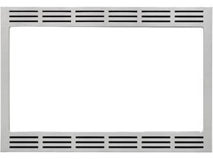 "Panasonic 27"" Trim Kit for select Microwaves NN-TK922SS"