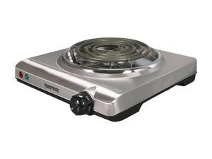 Toastess Portable Cooking Range THP-517 Stainless Steel