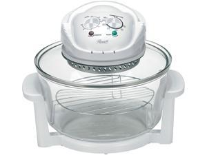 Rosewill Infrared Halogen Convection Oven with Stainless Steel Extender Ring, 12.68 Quarts to 18 Quarts, R-HCO-15001