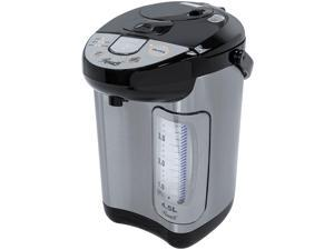 Rosewill 4.8 Quarts Electric Hot Water Boiler and Warmer with 3 Stage Temperature Settings / Black RHTP-20001
