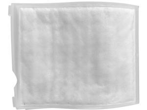 Janitized JAN-IVF310 Non-Woven Premium Replacement Commercial Vacuum Filter, for Windsor Sensor Vacuum Exhaust Filter (Case of 25)