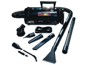 Metro MDV-2TAC DataVac 1.17HP Single Speed Motor Pro Series Toner Vac & Micro Cleaning Tools