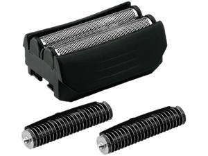 Remington SP290 Replacement Screen and Blades for Series 4 Foil Shavers, Black