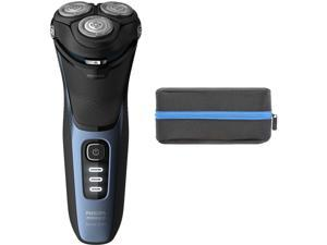 Philips Norelco S3212/82 Shaver 3500 Wet & Dry Electric Shaver