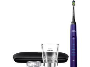 Philips Sonicare HX9371/71 DiamondClean Toothbrush, Purple