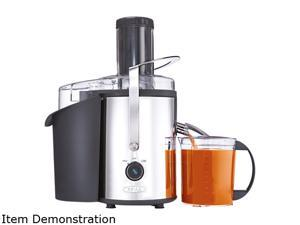 Bella 13694A High Power Juice Extractor, Stainless Steel