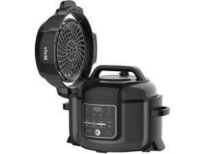 Ninja Foodi 6.5-Quart Pressure Cooker with Tender Crisp and Dehydrate OP305CO