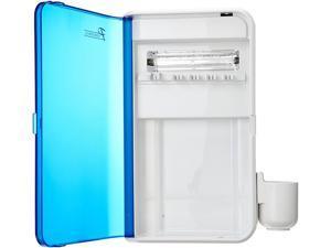 Pursonic S2 TOOTHBRUSH SANITIZER UV Toothbrush Sanitizer Blue Silver