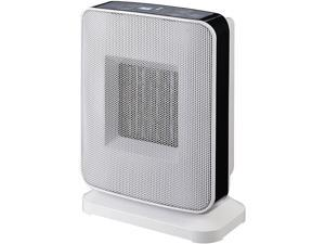 Optimus H-7245 Portable Oscillation Ceramic Heater with Thermostat
