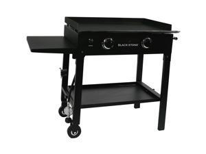 """Blackstone 1517 Black 28"""" Griddle Cooking Station"""