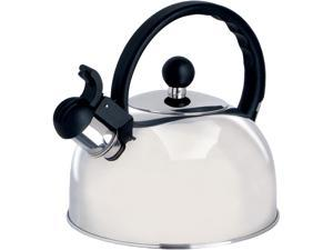 Gibson 63485.01 Springberry 2.25 Qt. Stainless Steel Kettle