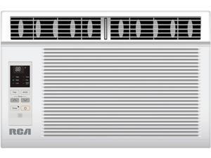 RCA RACE8002E 8,000 Cooling Capacity (BTU) Window Air Conditioner