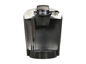 Keurig B60 Black Special Edition Brewer With K-Cups