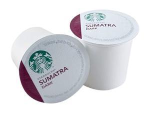 Keurig KEURIG-09511 Starbucks Sumatra - 16 PCS