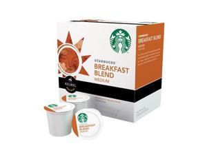 Keurig KEURIG-09513 Starbucks Breakfast Blend - 16 PCS