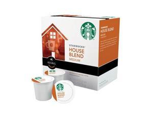 Keurig KEURIG-09516 Starbucks House Blend - 16 PCS