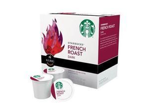 Keurig KEURIG-09517 Starbucks French Roast - 16 PCS
