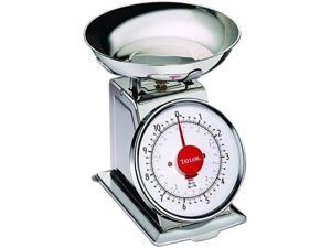 Taylor 3710-21 11 lb Stainless Steel Kitchen Scale