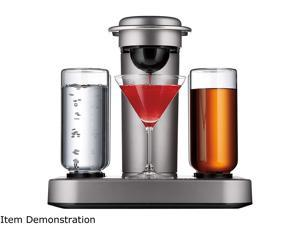 Bartesian 55300 Premium Cocktail and Margarita Machine for the Home Bar with Push-Button Simplicity, Easy to Clean