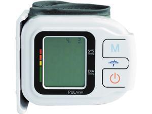 Medline MDS3003 Automatic Digital Wrist Blood Pressure Monitor