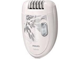 PHILIPS HP6401/50 Satinelle Essential Epilator for Legs & body, Corded