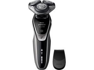 Philips Norelco S5370/81 5500 Wet & Dry electric Shavers, Series 5000