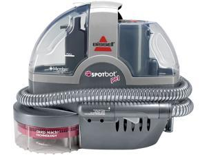 BISSELL 33N8 SpotBot Pet Hands-Free Spot & Stain Deep Cleaner