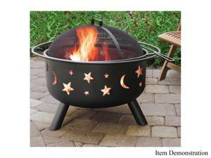 Landmann Chimenea Outdoor Fireplaces Newegg Com