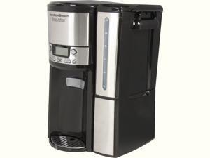 Hamilton Beach 12-Cup BrewStation Dispensing Drip Coffeemaker 47950
