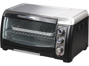 Hamilton Beach 31330 6 Slices Toaster Oven Broiler