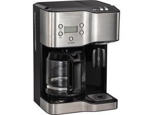 Hamilton Beach 49982 Coffee Maker & Hot Water Dispenser