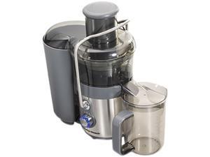 Hamilton Beach 67850 Premium Big Mouth 2 Speed Juice Extractor