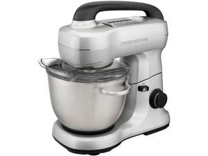 Hamilton Beach 63392 7 Speed Stand Mixer Silver