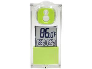 P3 International P0260 Sol-Mate Window Thermometer