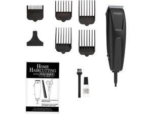 WAHL 9314-300 10-Piece Electric Hair Clipper Kit