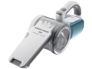 Black & Decker PHV1810 Pivot Vac Cordless Pivoting Hand Vac