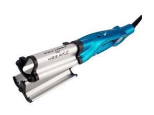 Bed Head Wave Artist Dual-Volt Deep Waver for Beachy Waves, Blue BH305CN4