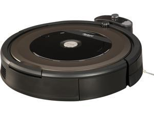 iRobot R890020 Roomba Wi-Fi Connected Robotic Vacuum Cleaner