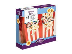 Nostalgia Electrics PCB12 Popcorn Boxes
