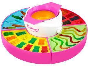 Nostalgia Electrics  GCM600  Gummy Candy Maker