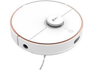 360 360RCS7USA S7 Robot Cleaner Mop & Vacuum, Wi-Fi & APP Lidar Strong Power
