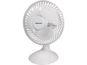 Impress IM-706DP 6-inch Dual Purpose Fan