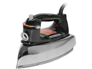 Continental Electric Classic Steam and Dry Iron, Stainless Steel CP43021