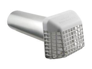 Deflecto GVHAW4 Dryer Vent
