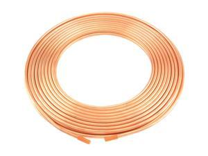 "Certified Appliance Accessories CER1450 Copper Refrigeration Tubing (1/4"")"
