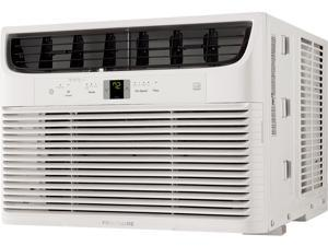 Frigidaire FHWW103WBE Energy Star 10,000 BTU 115V Cool Connect Smart Window Air Conditioner with Wi-Fi Control, White