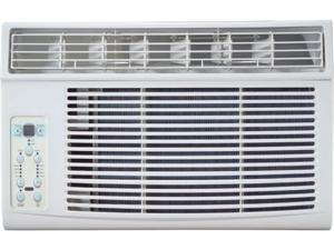 Commercial Cool CWAM12W6C 12,000 Cooling Capacity (BTU) Window Air Conditioner