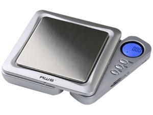 American Weigh Scales BladeScale Series Pocket Scale with 100g Capacity